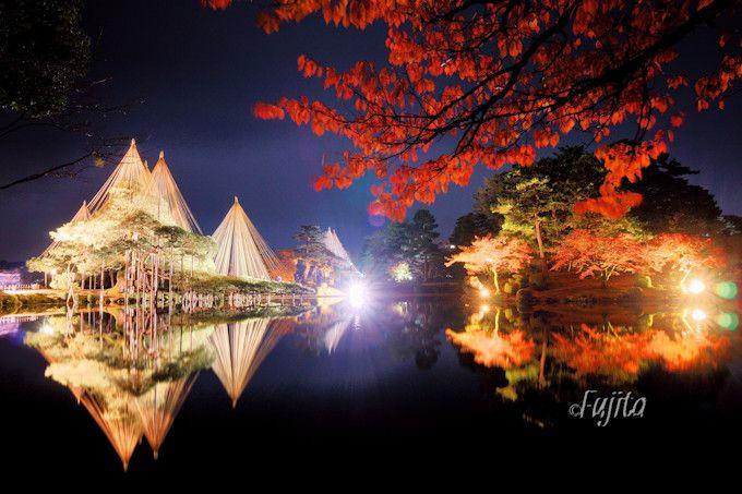 Go To トラベルキャンペーンで石川へ!観光支援策・旅行情報まとめ