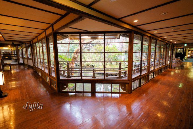 「湯回廊 菊屋」で美食と風情を満喫!伊豆・修善寺温泉の老舗旅館
