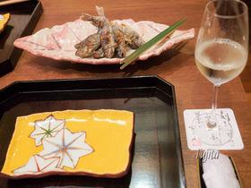 山梨・笛吹川温泉「坐忘」は勝沼ワインと本格茶懐石の人気宿!