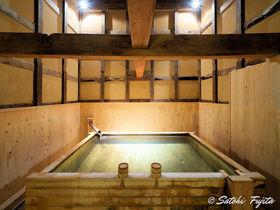 湯元不忘閣は建築が凄い!宮城・青根温泉の老舗宿は創業500年