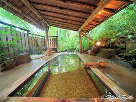 貸切風呂が魅力!東鳴子温泉「旅館大沼」は本館客室がおすすめ