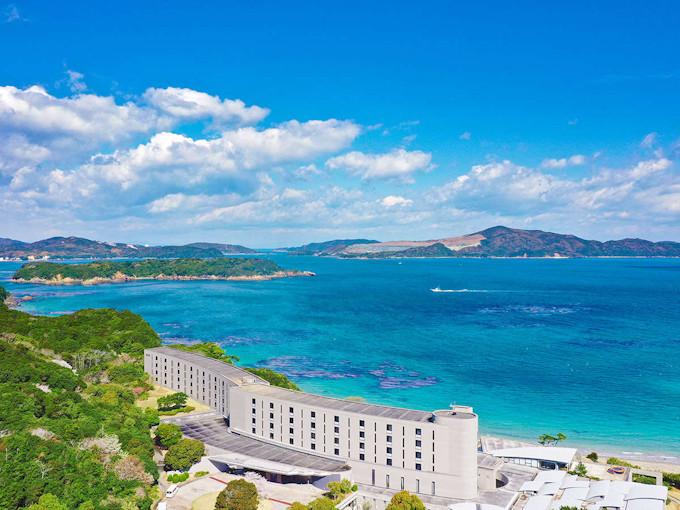 大江戸温泉物語TAOYA志摩は眺望最高のリゾートホテル!