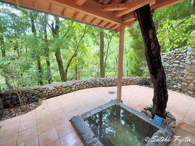 「金門坑。」は湯布院の人気宿!極上の温泉と食事をメゾネットで満喫