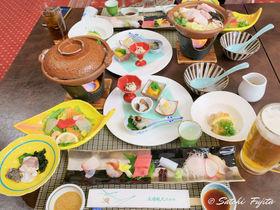 あんこう鍋が絶品!茨城・五浦温泉「五浦観光ホテル」別館大観荘