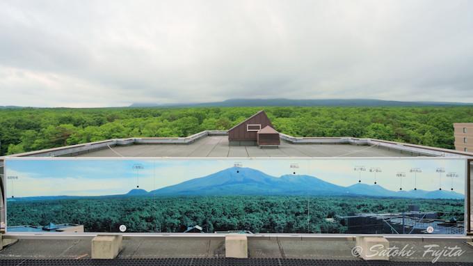 ホテル軽井沢1130は眺望が格別!天気が良い日に行きたい