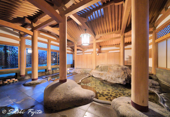 修善寺温泉「新井旅館」は伝統と革新が絶妙にマッチした理想の宿!