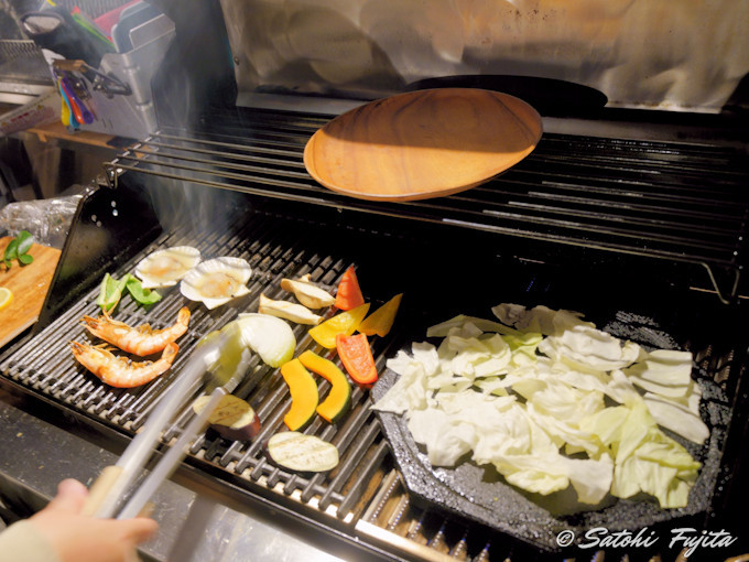 お手軽キャンプ料理でインスタ映えを狙おう!
