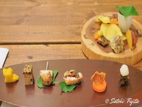 「おとぎの宿米屋」は食事が楽しい!福島のオーガニックな温泉宿