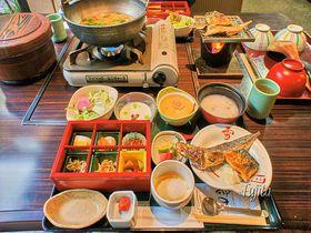 箱根強羅温泉「季の湯 雪月花」多彩な無料サービスで滞在を満喫!