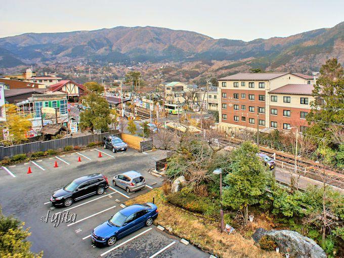 箱根強羅温泉「季の湯 雪月花」は強羅駅前でアクセス抜群!