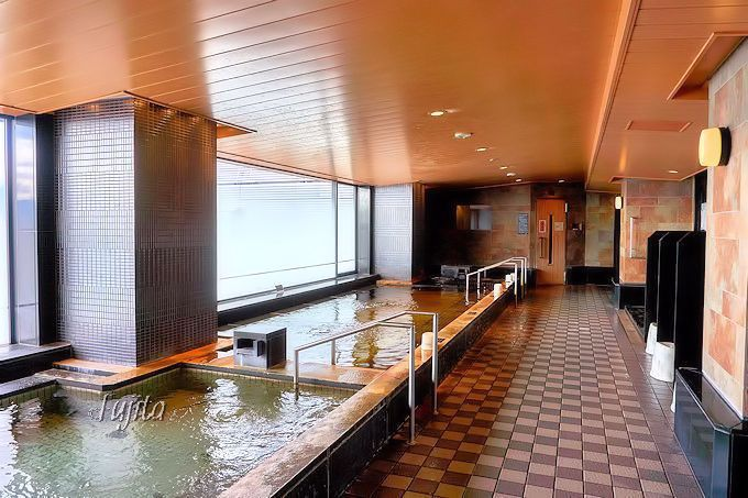 3.ホテルモントレ京都