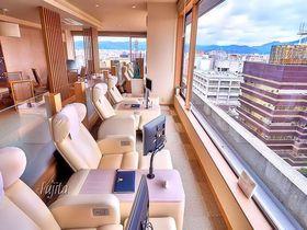 京都出張におすすめホテル10選 ちょっと贅沢にステイ!