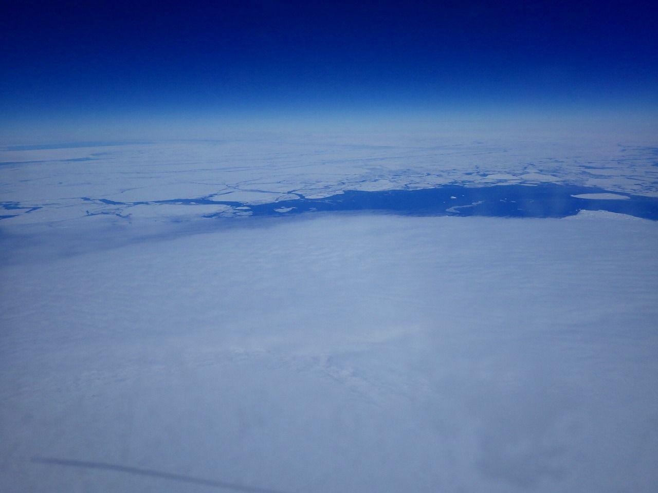 南極のツアーシーズンは日本の冬!