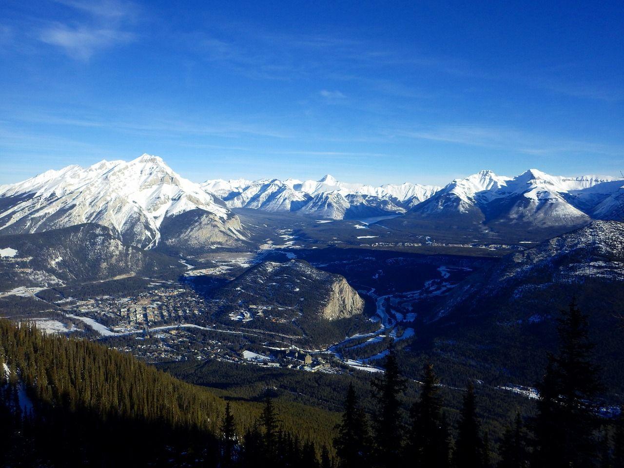 冬こそ穴場!サルファー山でお手軽な冬山登山体験