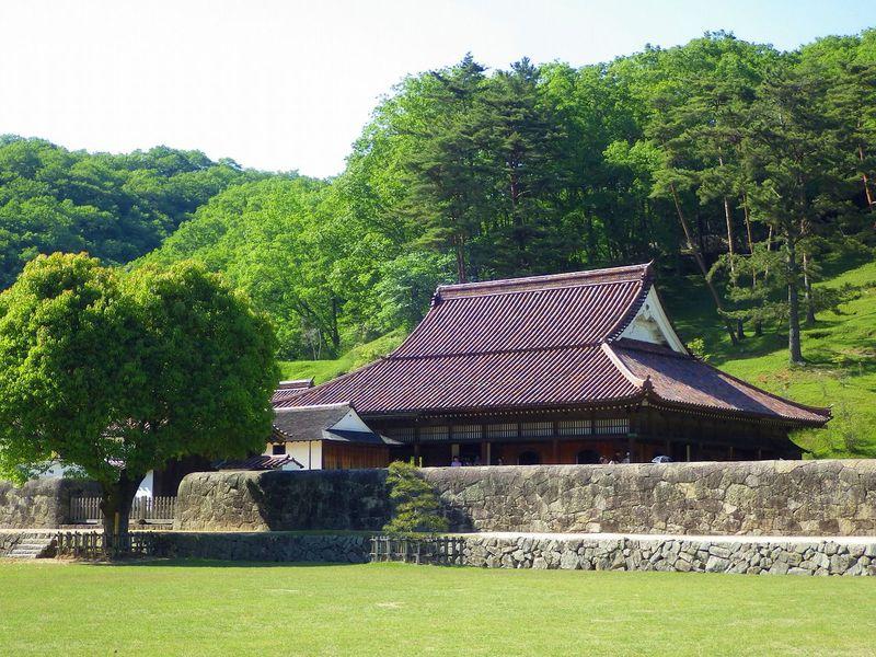 世界最古の庶民のための公立学校!日本遺産・備前「旧閑谷学校」を訪ねる
