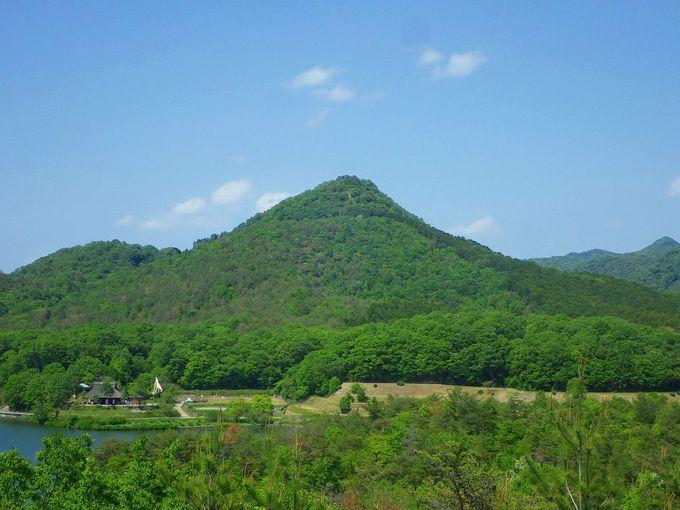 広すぎて迷ってしまいそう!東京ドーム38個分の敷地に野山の魅力が一杯!