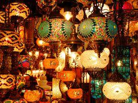 アジアとヨーロッパが交差する街、イスタンブールの4つの魅力