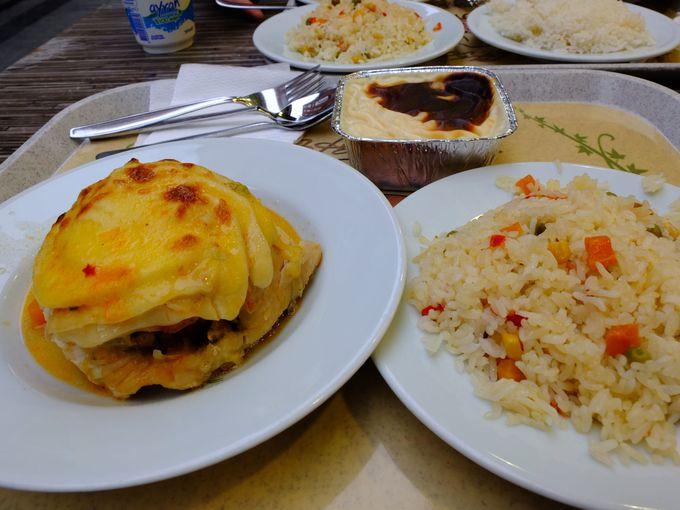ローカル食堂でトルコの家庭の味を食してみよう!