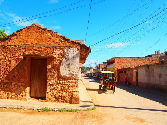 一足のばしてキューバの田舎と世界遺産を満喫!