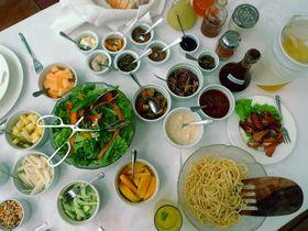 食べて、体験して、癒される!フィリピン・タガイタイできれいになる旅