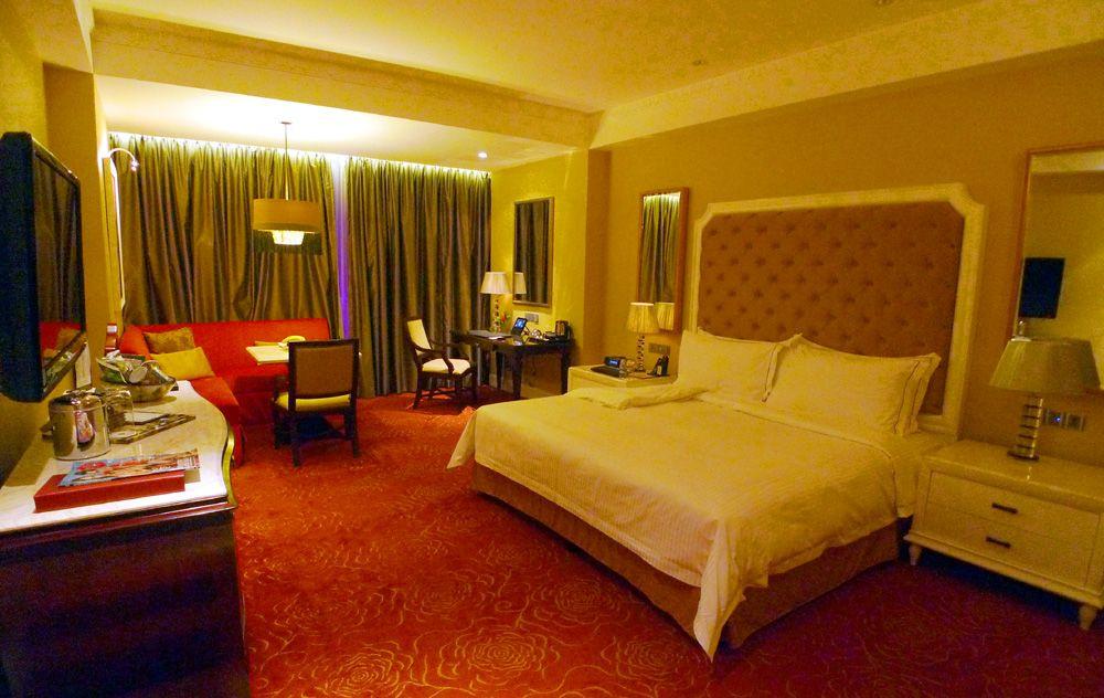滞在スタイルで選べる3つのホテル