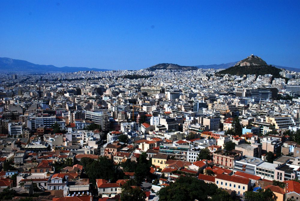 古代ギリシャへタイムトリップ!遺跡の宝庫、アテネを散策