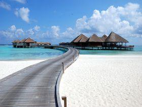 モルディブ・ター環礁に「マーリフシ」誕生!大自然に溶け込んだ豪華リゾートで夢の休日を!