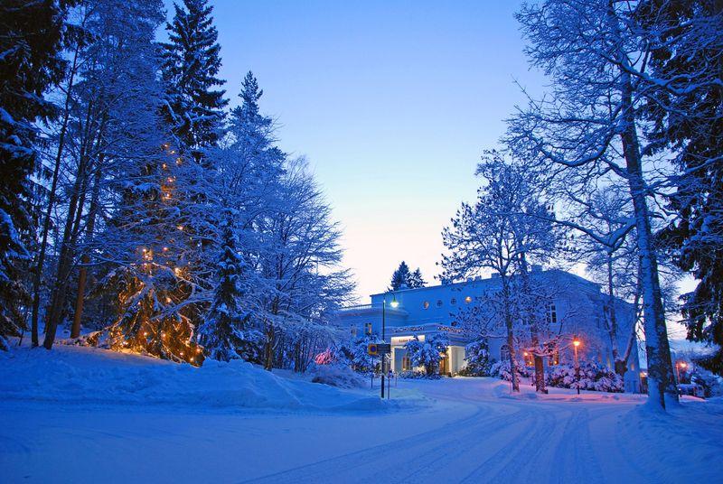 な、なんと−110℃以下!フィンランドで究極の極寒スパを体験