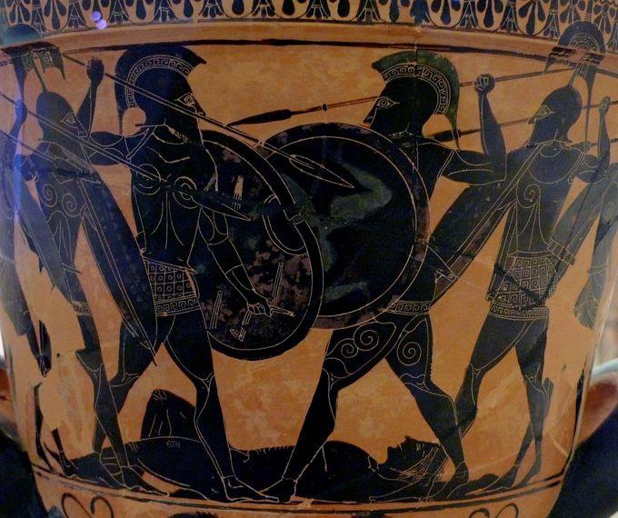 オリンピックの起源は?
