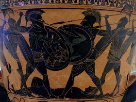 オリンピック発祥の地「ギリシャ・オリンピア」当時は全裸、女性禁制?!今に伝わるその精神とは?