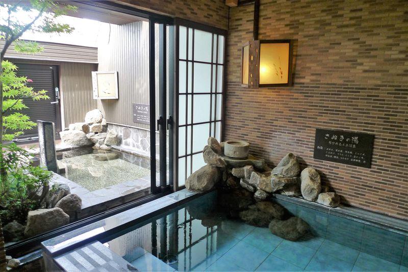 温泉に讃岐うどん食べ放題!「ドーミーイン高松」は瀬戸内海島巡りに便利