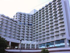 格安でデラックスな四つ星ホテル!沖縄グランメールリゾート