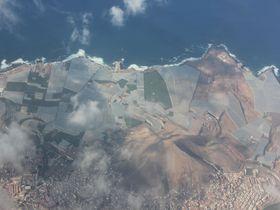 スペインで一番高い火山、カナリア諸島テネリフェのテイデを見に行こう