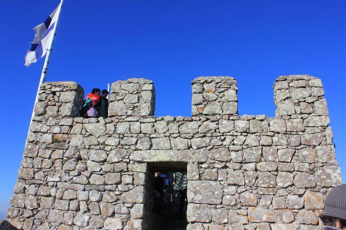 ムーアの城壁