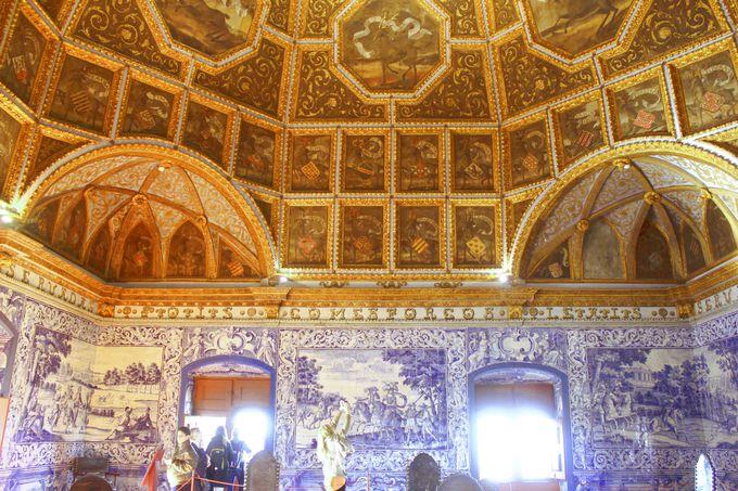 シントラ宮殿