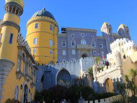 ポルトガル・世界遺産「シントラ観光」みどころ3選