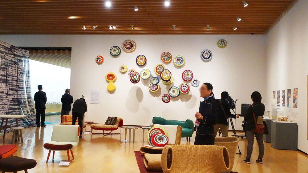 長崎県美術館で迷い込む『トミタリア−富田一彦の世界−』