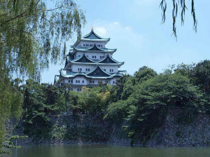 家康が建てた「名古屋城」は本丸御殿もどえりゃ〜スゴイ!