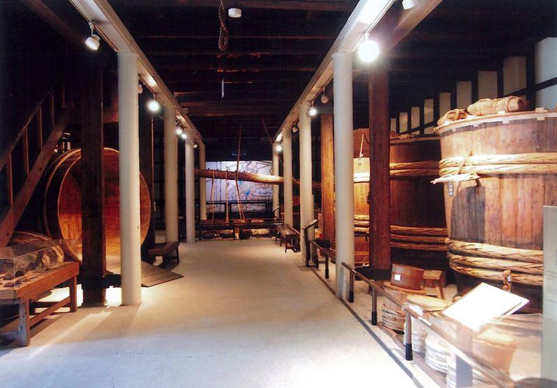 日本酒好きなら見学したい!灘と伏見の酒造・酒蔵・蔵元6選