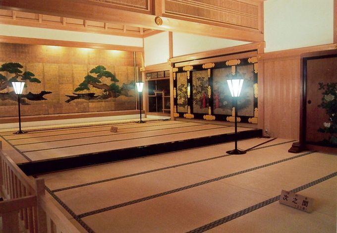 篠山城二の丸大書院は必見!日本六古窯 丹波焼のふるさと「丹波篠山」