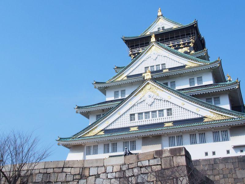 初めての大阪観光に!名所・定番スポット10選を徹底まとめ