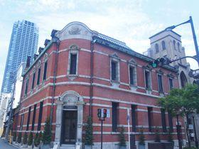 街に息づく近代建築が大阪探訪の魅力!〜大阪市・キタ〜