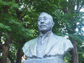 日本の歩むべき道を示した偉人たちを知る〜奥州市水沢〜