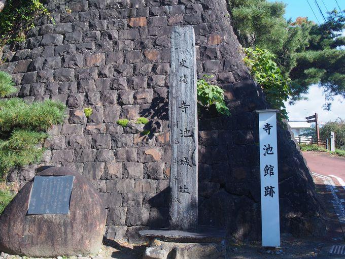 近世の登米が分かる「登米懐古館」