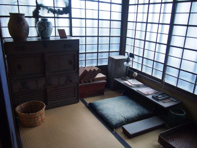 松山時代の正岡子規を想う「子規堂」