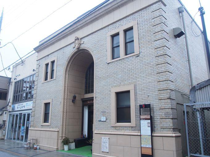 4.旧和泉銀行本店
