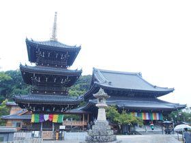 大阪府の辺境で連綿と続く大いなる信仰を見る〜水間寺〜