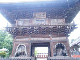 弘前城下の様々な物語を今に伝える曹洞宗寺院群〜禅林街〜