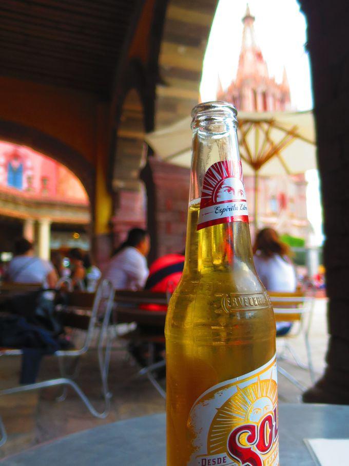 メキシコビール