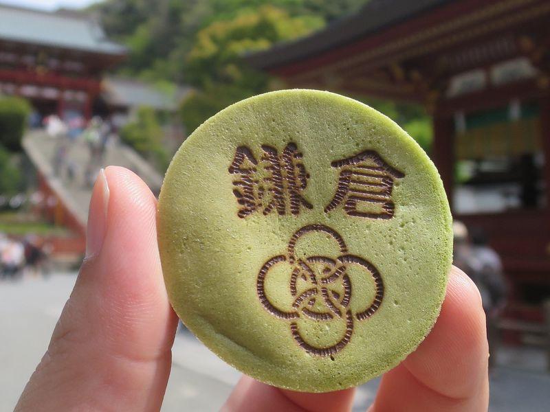 鎌倉で人気の食べ歩きグルメ5選!小町通り・若宮大路のオススメはこれ!